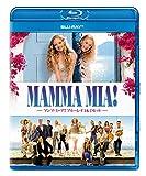 マンマ・ミーア! ブルーレイ 1&2セット<英語歌詞字幕付き>[Blu-ray/ブルーレイ]