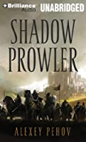 Shadow Prowler: Library Edition (Chronicles of Siala)