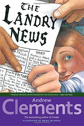 The Landry Newsの詳細を見る