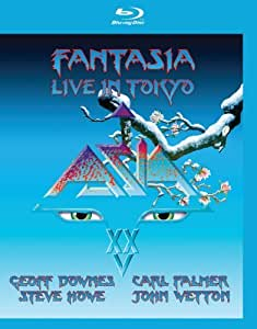 Fantasia: Live in Tokyo / [Blu-ray] [Import]