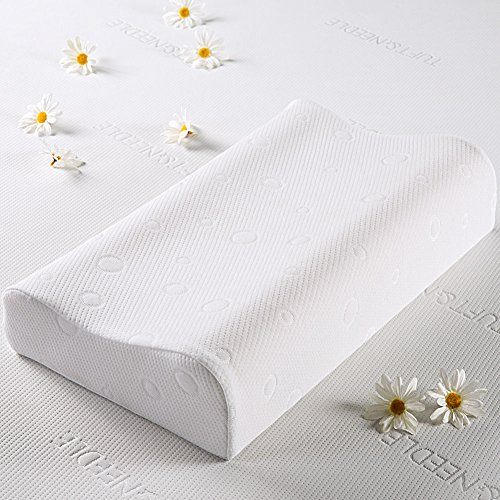 LITTLE TREE枕 安眠 肩こり対策 低反発枕 いびき防止 頭痛改善 横向き対応 快眠枕 頸椎サポート まくら 通気性抜群 抗菌 防ダニ 子供 男女兼用 人気 洗える ピロー