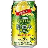 キリンチューハイ ビターズ 初摘みレモン 350ml×24本