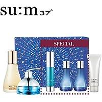 [su:m37/スム37°] Sum37 Water full Gel Cream Secret Essence Wonderfull Edition/ SUM37 ・スム37 ウォーター - フルゲルクリームシークレットエッセンスワンダフル版 +[Sample Gift](海外直送品)