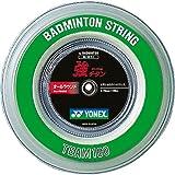 ヨネックス(YONEX) バドミントン ストリング 強チタン(100m) ホワイト BG65T1