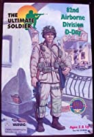 British Paratrooper by Ultimate Soldier, The