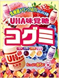 味覚糖 コグミ 乳酸菌ドリンクMix 85g×10袋