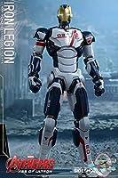 1/6 Avengers Age of Ultron Iron Legion MMS #299 Hot Toys [並行輸入品]