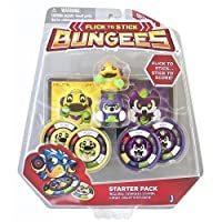 Bungees Starter Pack 7 by Bungees [並行輸入品]