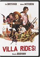 Villa Rides / [DVD] [Import]