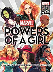Powers of a Girl: Special Edition (Marvel)