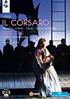 Il Corsaro [DVD] [Import]