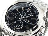 セイコー SEIKO クロノグラフ アラーム 腕時計 SNAE31P1 並行輸入品