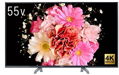 パナソニック 55V型 液晶 テレビ VIERA TH-55DX750 4K対応 HDR対応