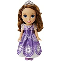 Sofia the First 14 Sofia Doll [並行輸入品]