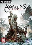 Assassin's Creed III (輸入版)