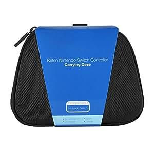 KetenTech Nintendo Switch Proコントローラー ケース XboxOneコントローラー ケース 高品質保護ハードケース キャリングケース ニンテンドースイッチ プロコントローラー専用 保護カバー コンソール用収納バッグ