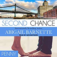 Second Chance: Penny (By the Numbers)
