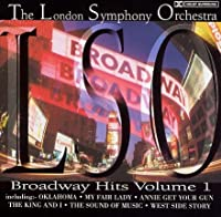 Broadway Hits Vol.1