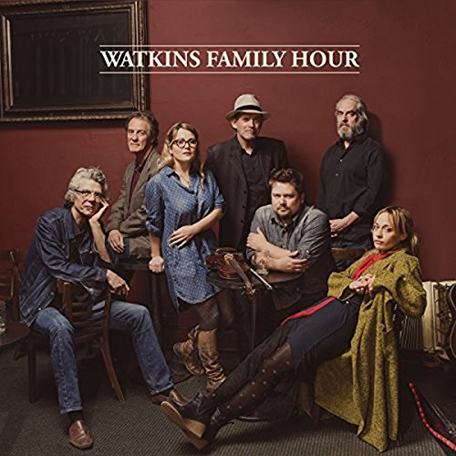 Watkins Family Hour [12 inch Analog]
