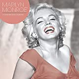 Marilyn Monroe 2018 Calendar