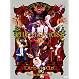 TOUR 2007-2008 THEATER OF KISS [DVD]