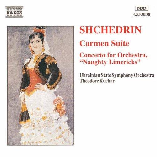 Carmen Suite (use): Adagio