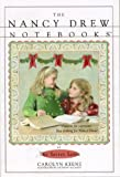 The Secret Santa (Nancy Drew Notebooks #3)