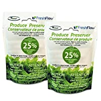 Whirlpool W10346771A Fresh Flow Produce Preserver Replacement Packet 2 Pack 【Creative Arts】 [並行輸入品]