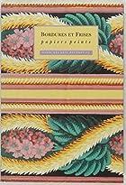 Bordures et frises : Papiers peints