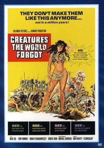 Creatures the World Forgot [DVD]