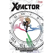 X-Factor Vol. 17: The Road To Redemption (X-Factor (2005-2013))