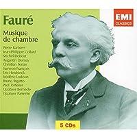 Musique De Chambre - Barbizet, Collard, S. Francoi