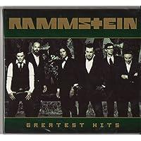 RAMMSTEIN - Greatest Hits [2CD][Digipak][Import]