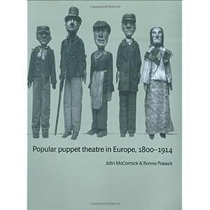 Popular Puppet Theatre in Europe, 1800–1914