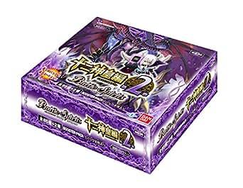 バトルスピリッツ 十二神皇編 第2章 ブースターパック 【BS36】(BOX)