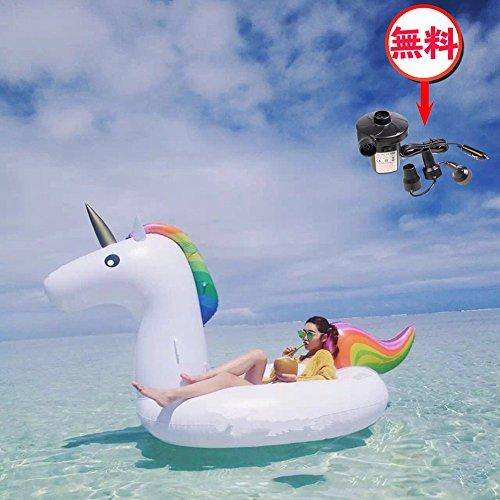[해외]SkySea 초대형 성인용 가능한 귀여운 조류 동물 유니콘 플로트 튜브 수영 수영장 화이트 흰색 보트/SkySea super oversize possible for adults pretty birds animal unicorn float floating swimming pool swimming pool white white boat