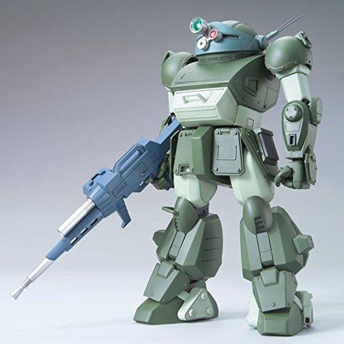 装甲騎兵ボトムズ 1/20 ATM-09-STTC スコープドック ターボカスタム プラモデル(ホビーオンラインショップ限定)