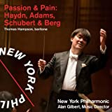 Passion & Pain: Adams, Haydn & Schubert