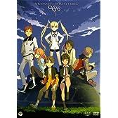 エレメントハンター DVD-BOX 1(5枚組)