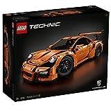 Lego Technic Porsche 911 GT3 RS 42056 [日本国内正規流通品]