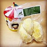 タイ産 モントン種冷凍ドリアン(榴莲) 300g