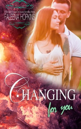 Download Changing for You 153000893X
