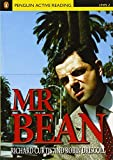 Penguin Active Reading: Level 2 Mr. Bean (CD-ROM Pack) (Penguin Active Readers, Level 2)