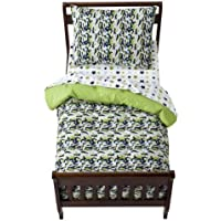 Camo Air 4 pc Toddler Bedding Set by Bacati