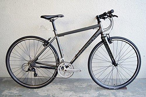 K)Bianchi(ビアンキ) ROMA2(ローマ2) クロスバイク 2012年 50サイズ