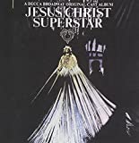 Jesus Christ Superstar: A DECCA Broadway Original Cast Album 画像