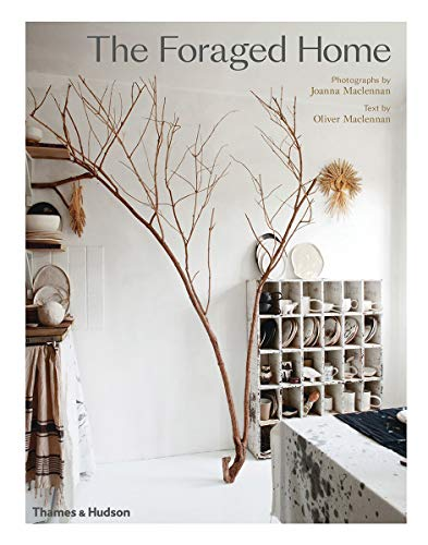 Download The Foraged Home 0500021872