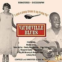 Vaudeville Blues