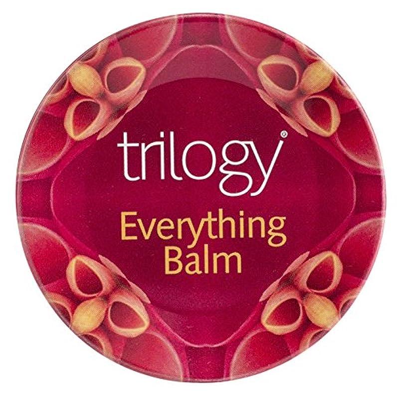 一般化する定規大声でトリロジー(trilogy) エブリシング バーム 〈全身用バーム〉 (45mL)