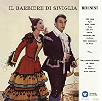 Rossini: Il barbiere di Siviglia (1957 - Galliera) - Callas Remastered by Maria Callas